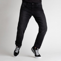 SPODNIE JEANS BROGER CALIFORNIA WASHED BLACK