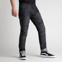 JEANS BROGER OHIO PANTS WASHED BLACK