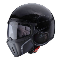 KASK CABERG GHOST CARBON