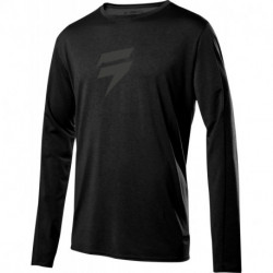 BLUZA SHIFT RECON DRIFT BLACK