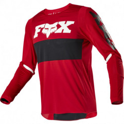 BLUZA FOX 360 LINC FLAME RED