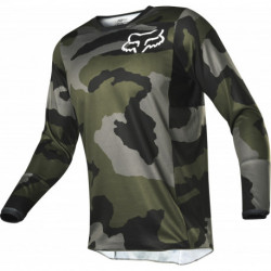 BLUZA FOX JUNIOR 180 PRZM CAMO