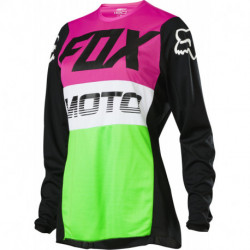 FOX LADY 180 FYCE JERSEY MULTI