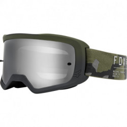 GOGGLES FOX JUNIOR MAIN II GAIN - SPARK CAMO OS