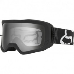 GOGLE FOX JUNIOR MAIN II RACE BLACK OS