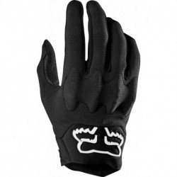 GLOVES FOX BOMBER LT BLACK