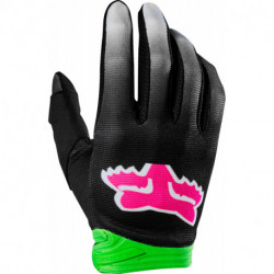 GLOVES FOX JUNIOR DIRTPAW FYCE MULTI