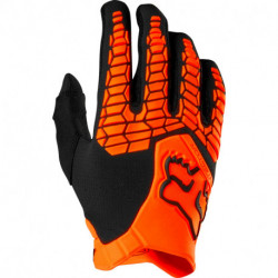 GLOVES FOX PAWTECTOR FLO ORANGE