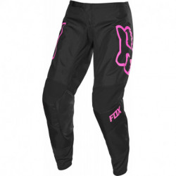 PANTS FOX LADY 180 PRIX BLACK/PINK