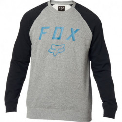 BLUZA FOX LEGACY BLACK/GREY