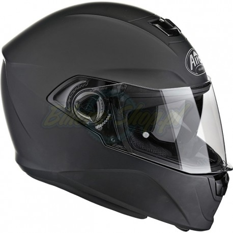 KASK AIROH STORM COLOR BLACK MATT