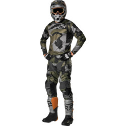 FOX 180 PRZM CAMO MX20 GEAR SET