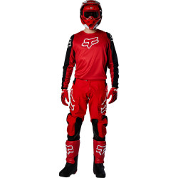 FOX 180 PRIX FLAME RED MX20 GEAR SET