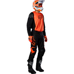 FOX 180 PRIX FLO ORANGE MX20 GEAR SET