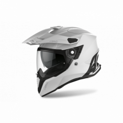 AIROH COMMANDER COLOR CONCRETE GREY MATT HELMET
