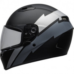 KASK BELL QUALIFIER RAID MATTE BLACK/GREY
