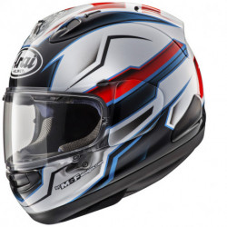 KASK ARAI RX7V SCOPE WHITE