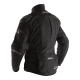 RST PRO SERIES ADVENTURE III CE BLACK JACKET