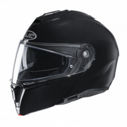 HJC I90 HELMET METAL BLACK