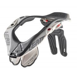 LEATT NECK BRACE GPX 5.5 STEEL 2019