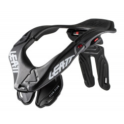 LEATT NECK BRACE GPX 5.5 BLACK 2019
