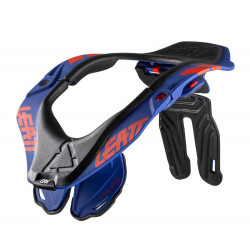 LEATT NECK BRACE GPX 5.5 ROYAL 2019