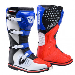 KENNY TRACK BOOTS PATRIOT