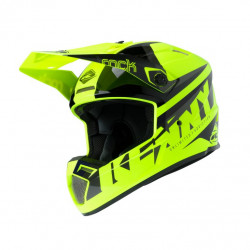 KASK KENNY TRACK FOCUS NEON YELLOW 2020