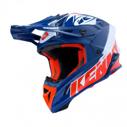 KASK KENNY TROPHY NAVY RED 2020