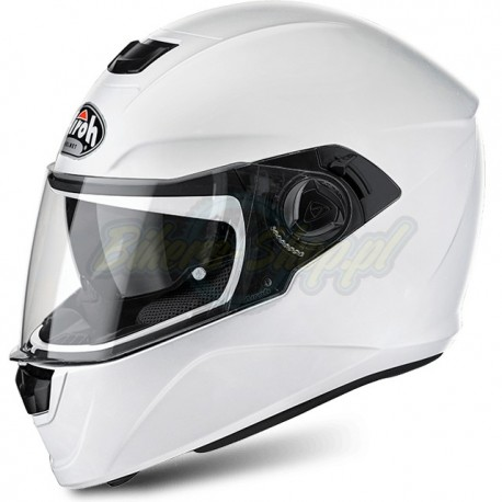 HELMET AIROH STORM COLOR WHITE GLOSS
