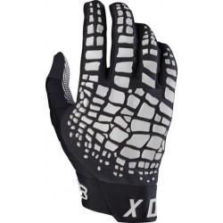 FOX 360 GRAV GLOVES BLACK
