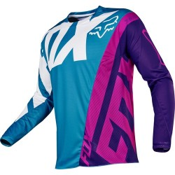 BLUZA FOX 360 CREO TEAL