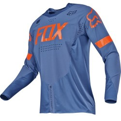 FOX LEGION OFFROAD JERSEY BLUE