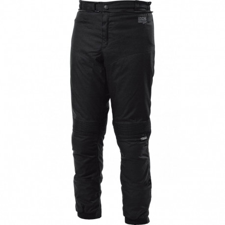 IXS CHECKER EVO GORE-TEX PANTS BLACK