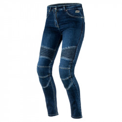 OZONE AGNESS LADY JEANS PANTS