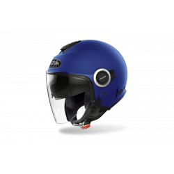 KASK AIROH HELIOS COLOR BLUE MATT