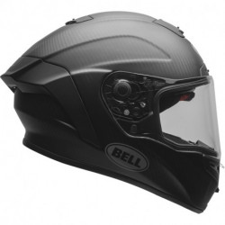 KASK BELL RACE STAR FLEX DLX SOLID MATTE BLACK