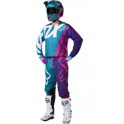 FOX 360 CREO TEAL GEAR SET