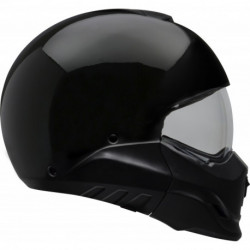 KASK BELL BROOZER SOLID BLACK
