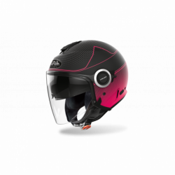 KASK AIROH HELIOS MAP PURPLE MATT