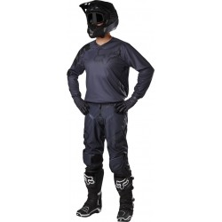 FOX 180 SABBATH BLACK GEAR SET