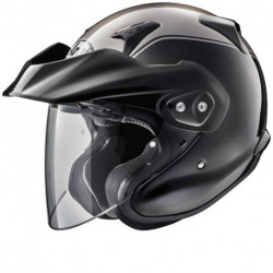 KASK ARAI CT-F GOLD WING GREY