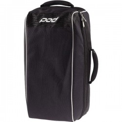 POD KNEE BRACE BAG BLACK