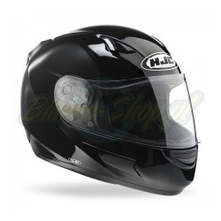 HELMET HJC CL-SP SOLID BLACK