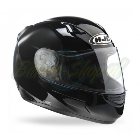 KASK HJC CL-SP SOLID BLACK