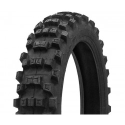 MICHELIN AC10 80/100-21 51R TT CROSS FRONT TIRE