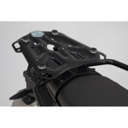 ADVENTURE-RACK STELAŻ POD BAGAŻ CENTRALNY BMW F 650/700/800 GS BLACK SW-MOTECH