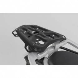 ADVENTURE-RACK STELAŻ POD BAGAŻ CENTRALNY BMW G 310 GS (17-) BLACK SW-MOTECH