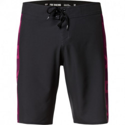 BOARDSHORT FOX TRACKS STRETCH 21 BLACK
