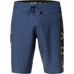 BOARDSHORT FOX TRACKS STRETCH 21 LIGHT INDIGO 33